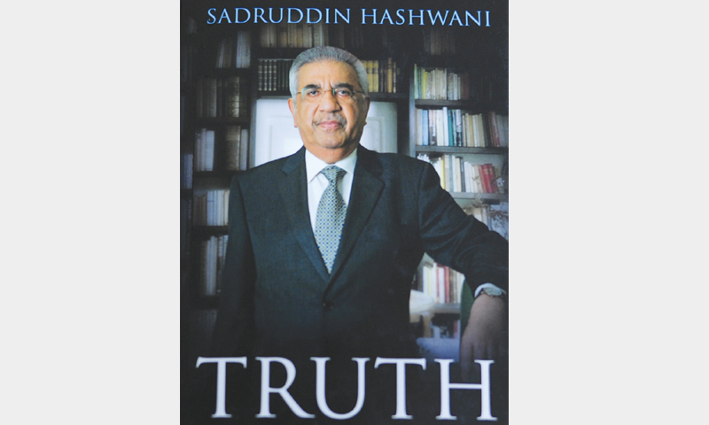 The hard allegations in the book prompted Zardari to serve a Rs1 billion libel notice on the tycoon.
