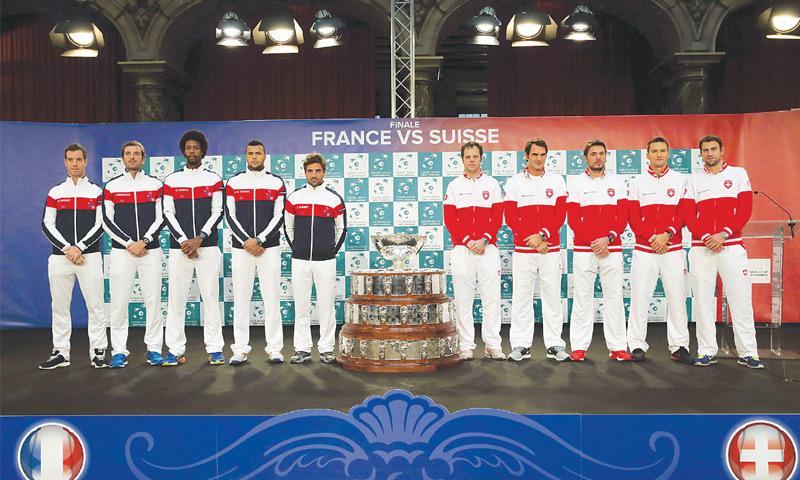 davis - 2014 Davis Cup Final: France-Switzerland 546e3839a5a6d