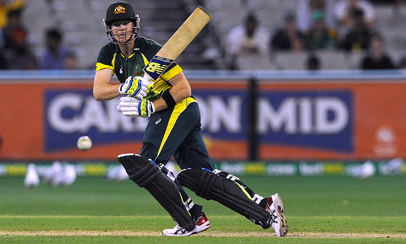 Inspired Smith leads Australia to series win over South Africa