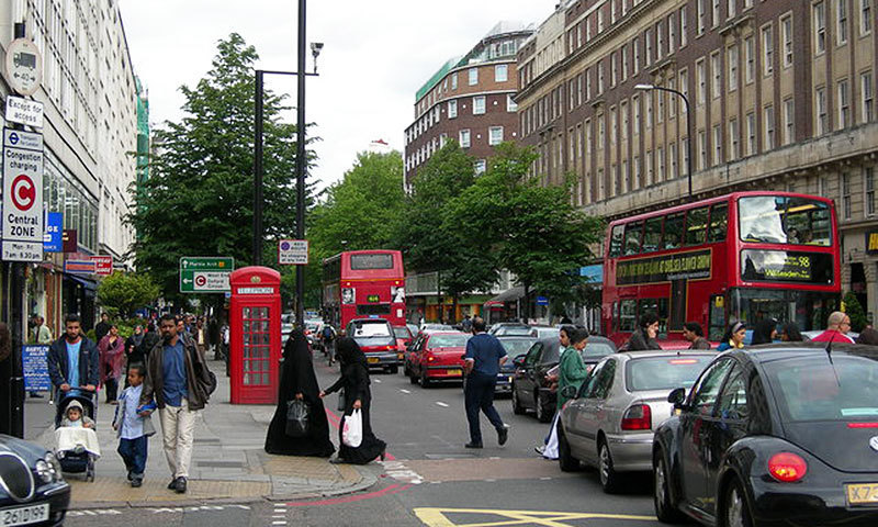 i will compare station road edgware Using what i have learned from my study materials, i will compare station road, edgware in london to city road, cardiff for either their similarities or differences relating to inequalities.