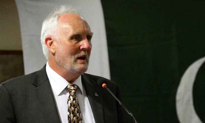 Australia to send women, army cricket teams to Pakistan: envoy