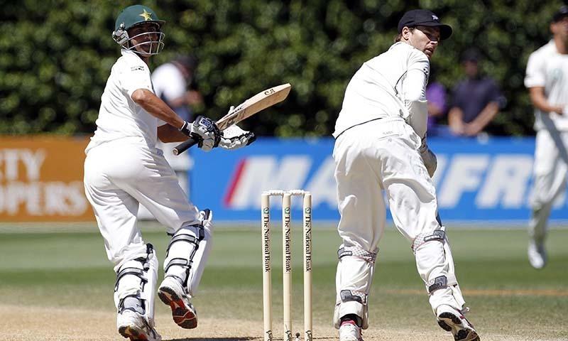 تیسرا ٹیسٹ: پاکستان کا ٹاس جیت کر بیٹنگ کا فیصلہ