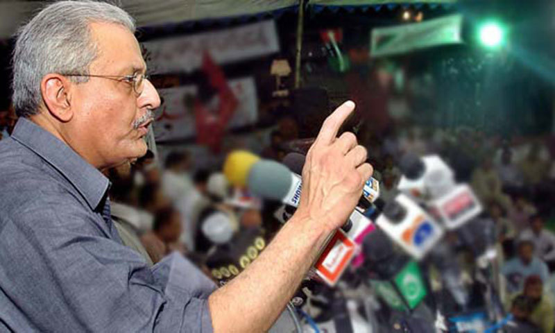 Privatisation process violating constitution, says Rabbani