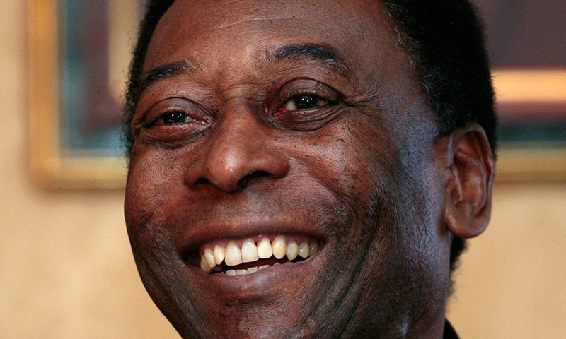 Pele in 'special care' as condition worsens: hospital