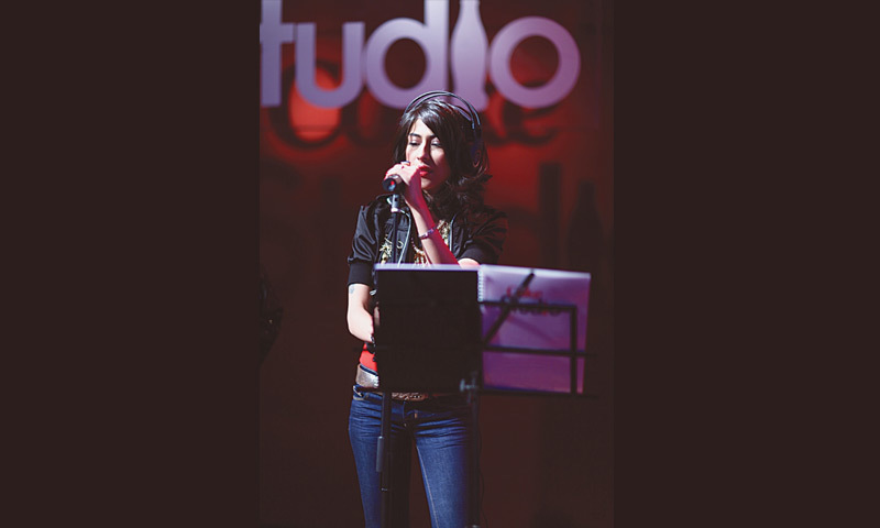 As important as treasuring something and holding it dear is celebrating it, sharing it and passing it on: Meesha Shafi.