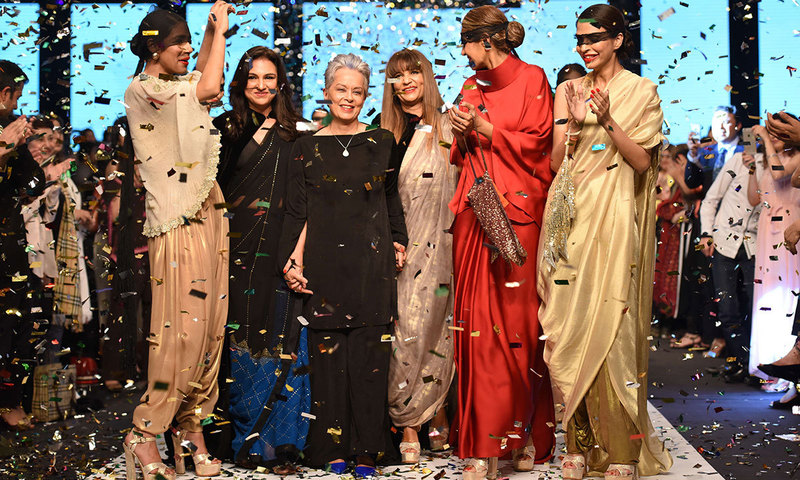 Maheen Khan's swansong takes FPW out on a high
