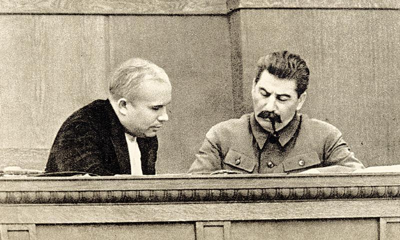 Kruschev S Shoe