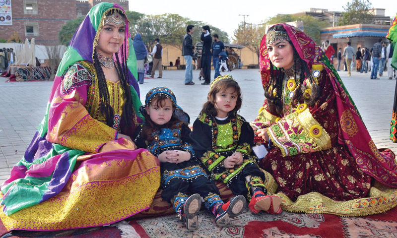 Youth Urged To Promote Cultural Values Newspaper Dawn Com