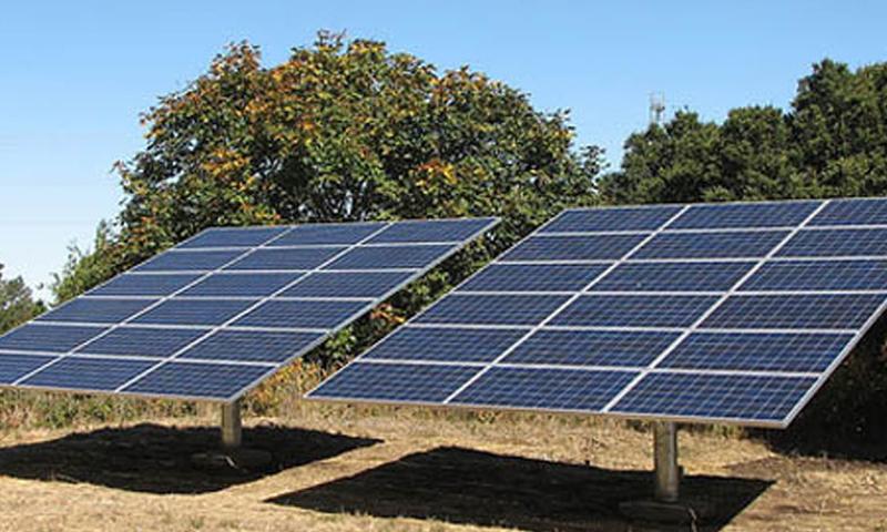 Solar energy crises in pakistan