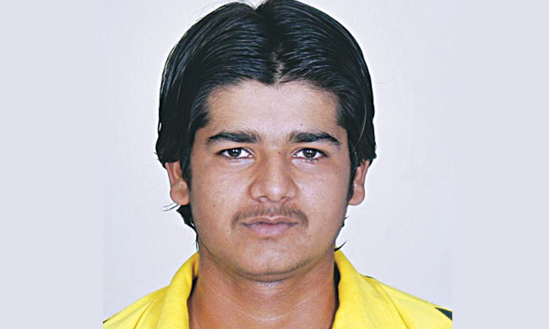 <b>SHAHZAIB Ahmed</b> Khan ... torments Peshawar Panthers with rich haul of 14 ... - 548740c420ced