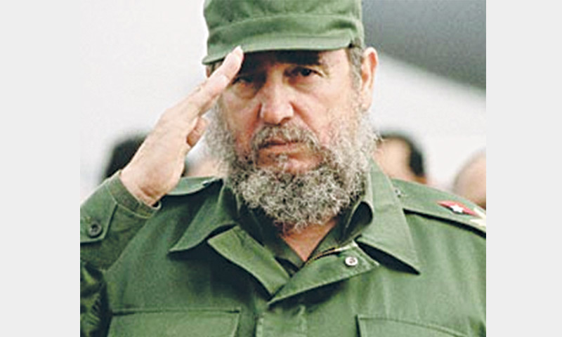 fidel castro essay Fidel castro research papers examine the revolutionary leader of cuba that established a communist dictatorship, closely aligned with the soviet union.