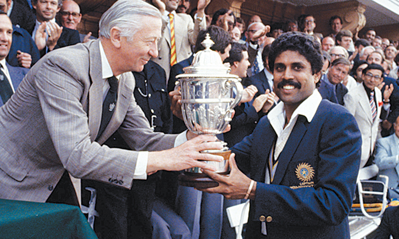 Image result for kapil dev 1983
