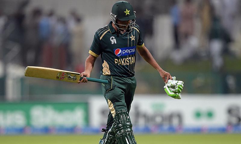 We must keep hope, Waqar says ahead of World Cup