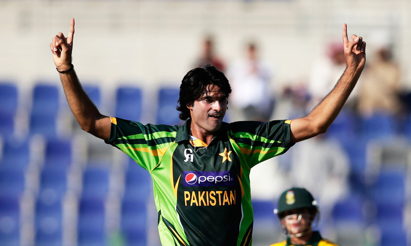 Williamson, Irfan achieve career-best ODI rankings