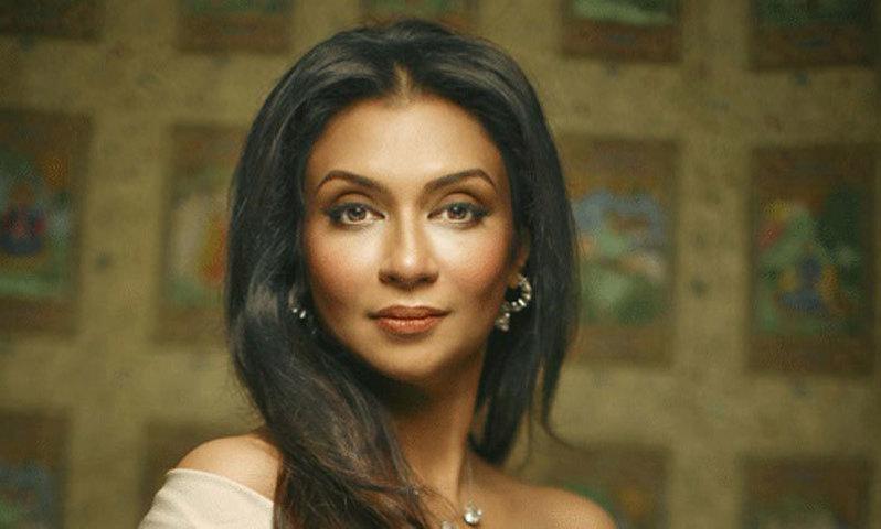 Shamaeel Ansari. - Photo courtesy: Herald