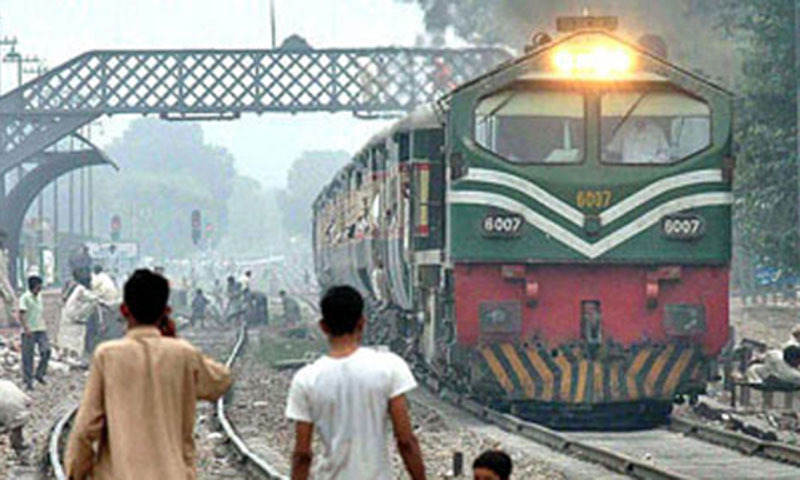 Attempt to blow up train foiled in Quetta
