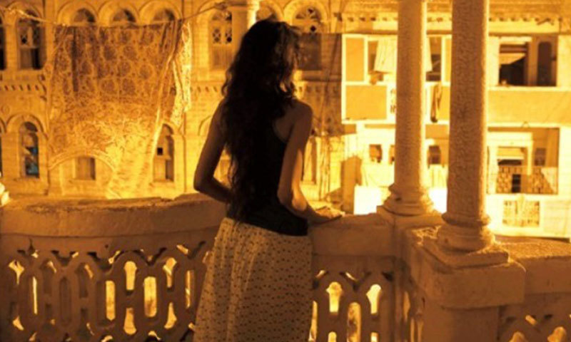 A scene from film, Good Morning Karachi. – Courtesy photo