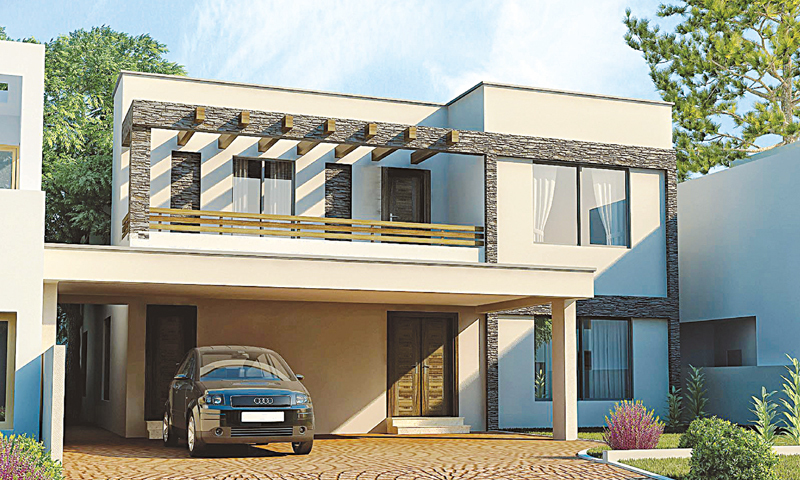 Property Market Poised For Recovery?   Newspaper   DAWN.COM