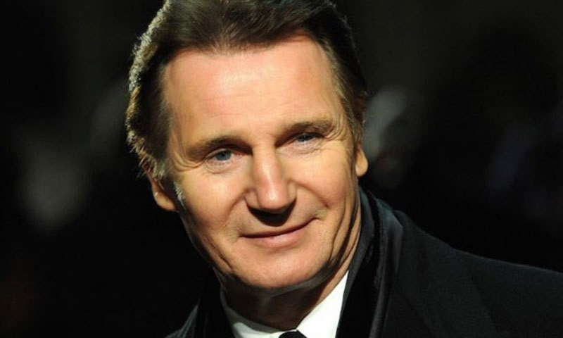 Liam Neeson. – Photo credit: inquisitr.com