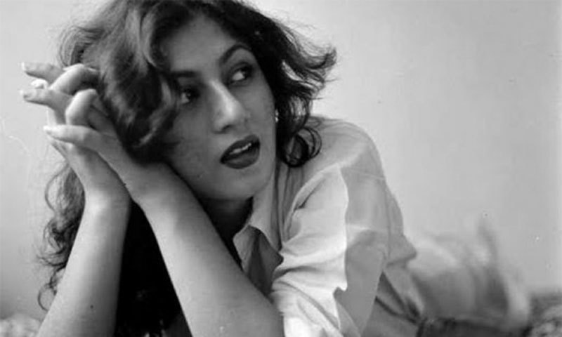 Madhubala. — Courtesy Photo
