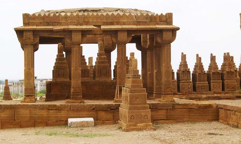دنیا کے خوبصورت ترین قبرستان