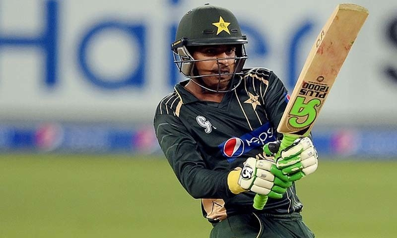 Pakistan's Haris Sohail changes hotel room after 'supernatural encounter'