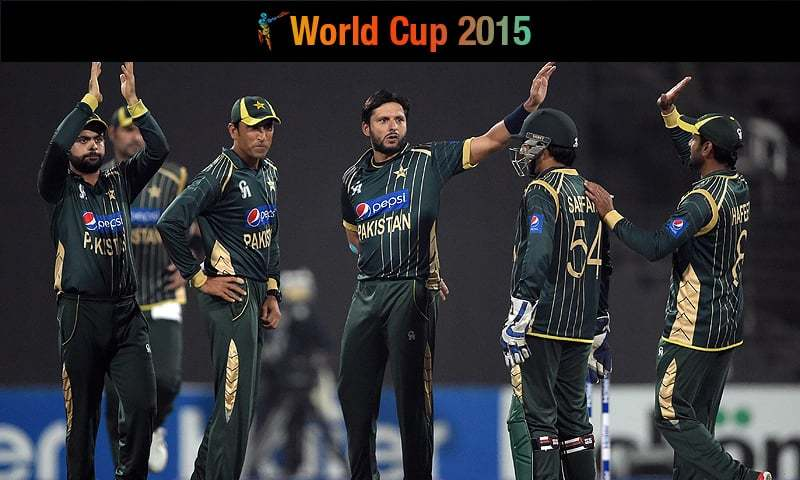 South Africa's golden generation, Pakistan's mission impossible