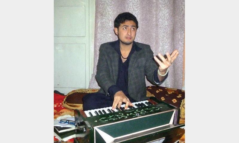 Shahsawar Khan