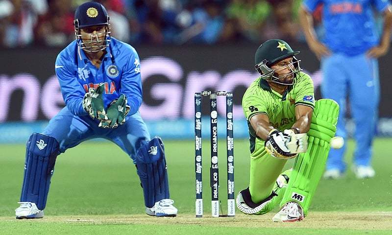"""We should not forget that Pakistan has a better overall record than us. They are a fantastic side and it is never easy to beat them,"" Dhoni said."