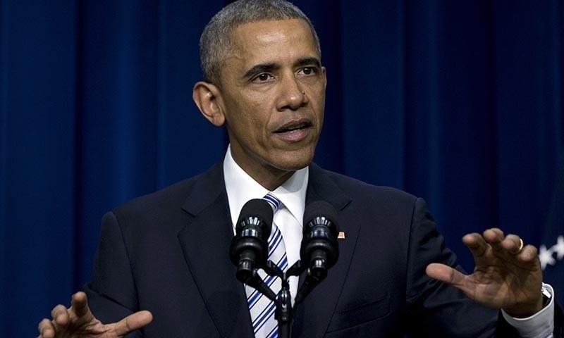 World must fight 'false promises' of extremists: Obama
