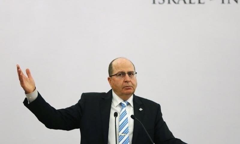Israeli Defense Minister Moshe Ya'alon - Reuters
