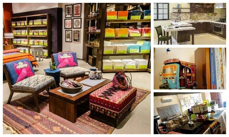 Top picks for home decor these 10 stores get interiors for Home decor furniture stores