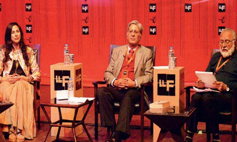 Remembrance of Khushwant Singh by a distinguished panel comprising his son Rahul Singh, Aitzaz Ahsan and Shobha De. — White Star