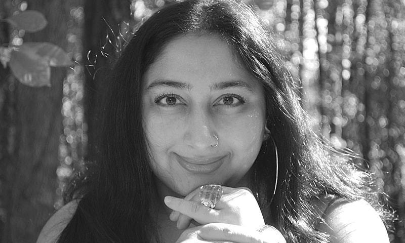 Soniah Kamal — Courtesy the author