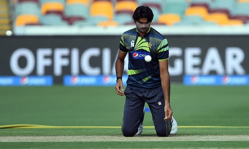 In pictures: Pakistan prepare to bounce back from the bottom