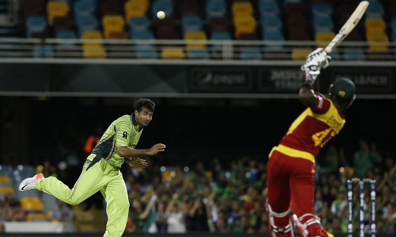 پاکستان کی ورلڈ کپ میں پہلی فتح