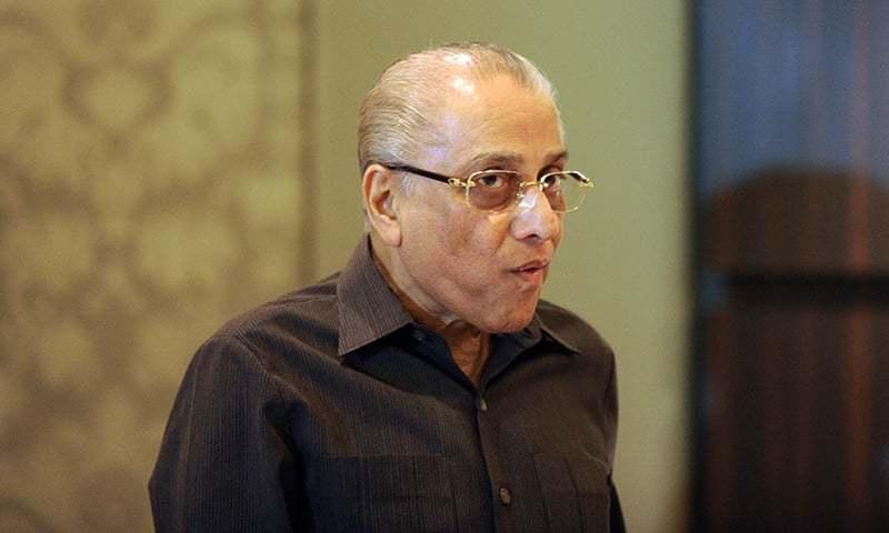 Former ICC chief Dalmiya replaces Srinivasan as BCCI president