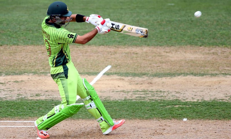 LIVE | Shehzad, Haris build after early blow
