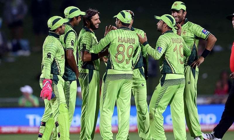 LIVE | Pakistan pummel UAE to boost quarter-final prospects