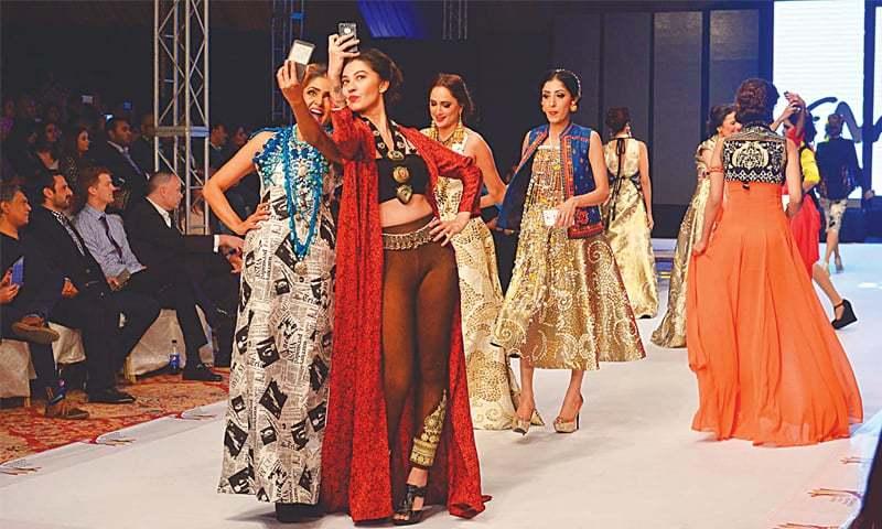 Latest Asian Fashion