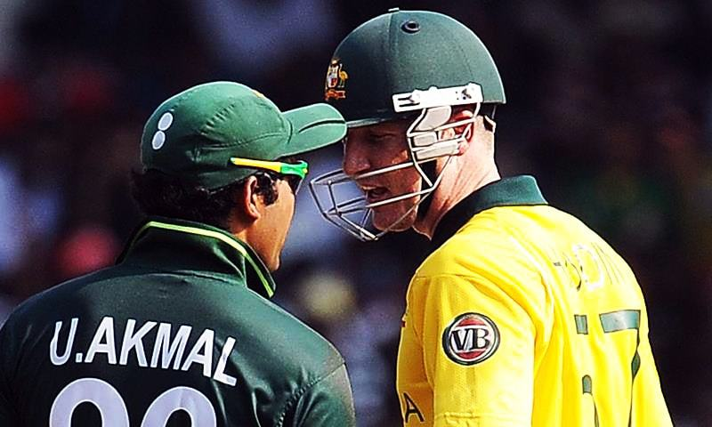 pakistan vs australia - photo #24