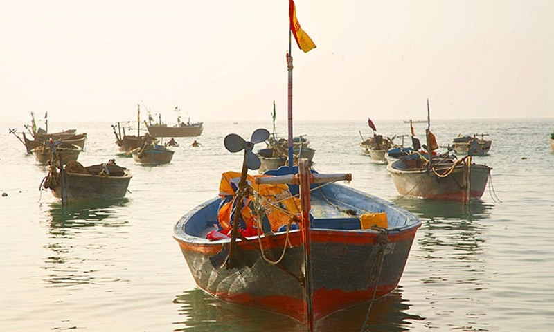 Ship That Rammed Fishing Boat Off Kerala Coast Traced To Sri Lanka Indian Navy On The Trail