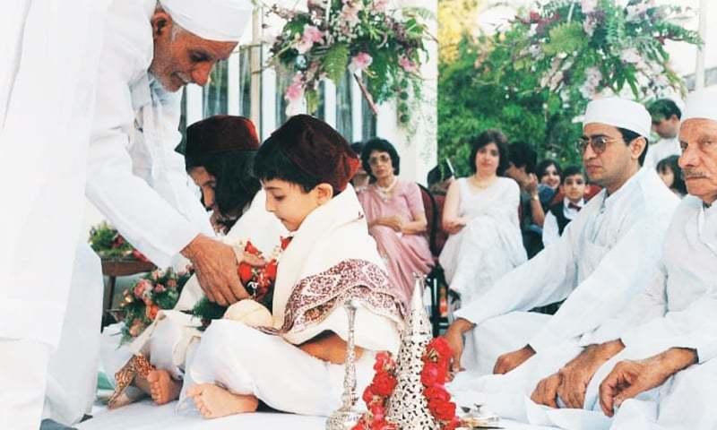 Parsis in Pakistan: Beloved but left behind - Pakistan