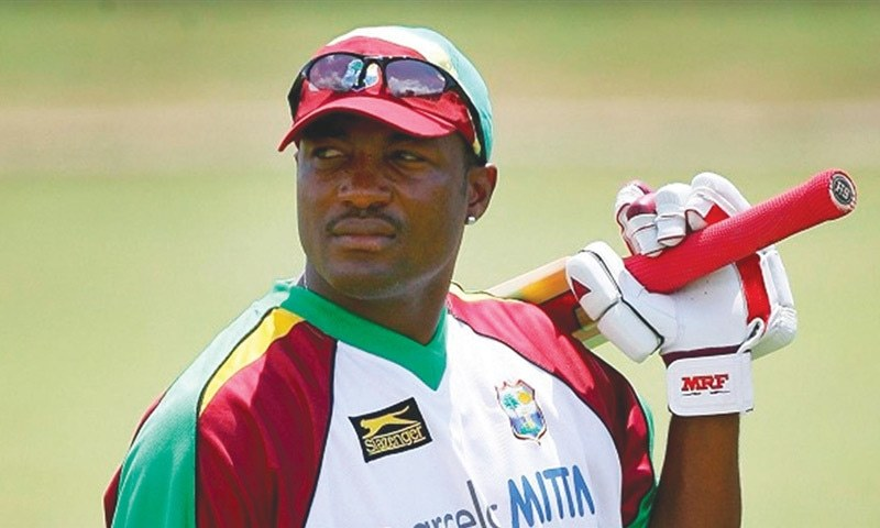 Brian Lara earned a  million dollar salary, leaving the net worth at 60 million in 2017
