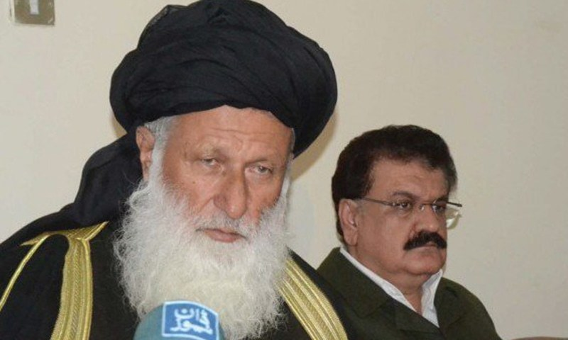Some people are creating anarchy and discontent under the garb of women's rights, says Sherani.—PPI/File