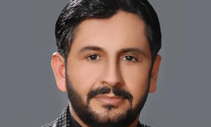 Saleem Safi — File