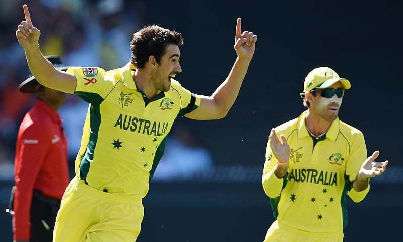 LIVE | Rampant Australia dismiss New Zealand for 183