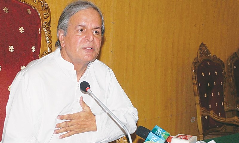 Image result for javed hashmi
