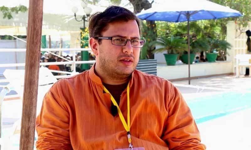 Omer Shahid Hamid. —  Dawn.com File