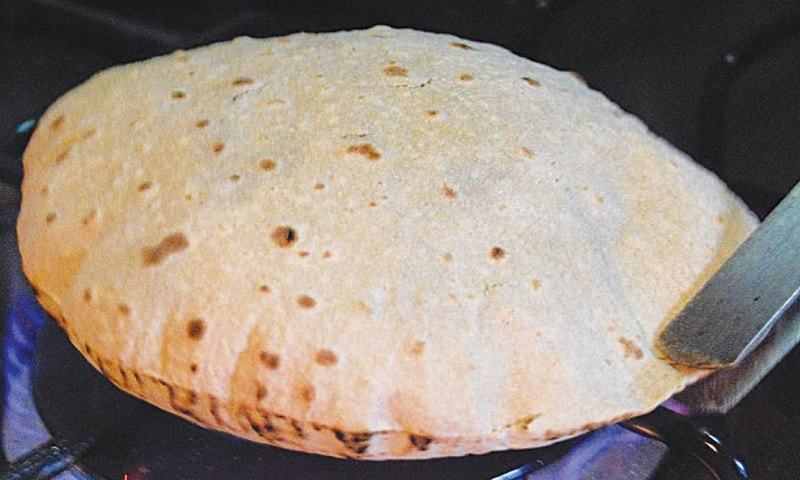 Roti Kneaded And Loved Newspaper Dawn Com